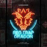 HoodrichKeem - Red Trap Dragon Cover Art