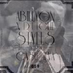 Abillyon GS9 - STR8 Cash 4EVA (Hosted By DJ Louie Styles)