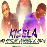 DJ Maisha - Kisela  Promoted By DJMaisha Cover Art