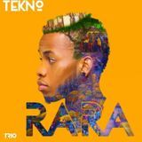 DJ Maisha - Tekno - Rara Cover Art