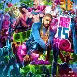 Dj Messiah - DJ Messiah - Block Party 15 Mixtape Cover Art