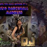 DJ MISTAMAN MIXSQUAD RADIO 99.8 - 2K16 DANCEHALL MADNESS(bruk yuh back PT2) HOT Cover Art