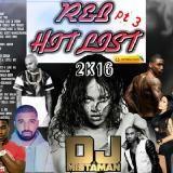 DJ MISTAMAN MIXSQUAD RADIO 99.8 - 2k16 R&b Hitlist Pt3 Cover Art