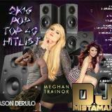 DJ MISTAMAN MIXSQUAD RADIO 99.8 - 2k16 POP TOP 40 HITLIST Cover Art