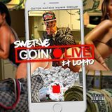 DJ Money Mook - Goin' Live Ft. Lotto B Cover Art