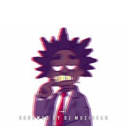 DJ MuziSean - Kodak Black - There He Go (Dirty) (Screwed By Dj MuziSean) Cover Art