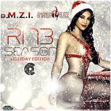 DJ M.Z.I - R&B Season 39 Cover Art