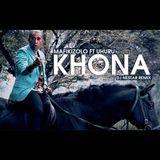 DJ Nestar - KHONA (DJ Nestar REMIX) Cover Art