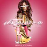 DJ Nestar - T.I.D ft Nazizi - WATASEMA (DJ Nestar Remix) Cover Art