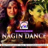 DJ NIL - NAGINE DANCE EXCLUTIVE MIX  BY DJ NIL Cover Art
