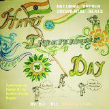 DJ NIL - JANA GANA  MANA  INDIAN  NATIONAL  ANTHEM INSTUMENTAL MIX  BY DJ NIL Cover Art