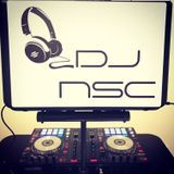 DJ NSC - Trap Mix 5 Cover Art