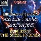DJ Nucleus - All The Way Up (Jedi Remix) Cover Art