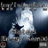 DJ Nucleus - Haters (Energy Remix) Cover Art
