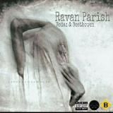 Parsa Mayel - Ravan parish Cover Art