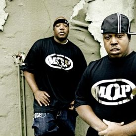 M.O.P. - 187 (Prod. by Fizzy Womack)