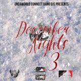 DJ PROPHET DA JIGGSAW - DECEMBER NIGHTS FINALE 3 Cover Art