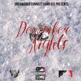 DJ PROPHET DA JIGGSAW - DECEMBER NIGHTS V1 Cover Art