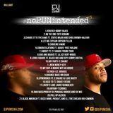 Dj PUNisha - #noPUNintended 5 Cover Art