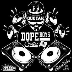 DJ Quotah