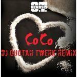 O.T. Genasis Vs. Timo Deejay Vs. WERK - CoCo [DJ Quotah Twerk Remix]