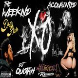 DJ Quotah - Acquainted [DJ Quotah Twerk Remix] Cover Art