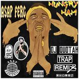 DJ Quotah - Hungry Ham [DJ Quotah Trap Remix] Cover Art