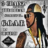 DJ Quotah - G.O.A.T. [DJ Quotah Trap Bootleg] Cover Art