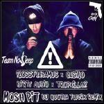 Flosstradamus Vs. Dirty Audio x Tropkillaz Vs. JSTJR - Mosh Pit [DJ Quotah Twerk Remix]