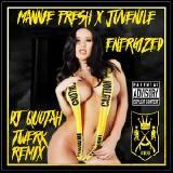 Mannie Fresh x Juvenile Vs. TWRK x 4Korners - Energized [DJ Quotah Twerk Remix]