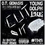 DJ Quotah - Cut It [DJ Quotah Trap Remix] Cover Art