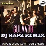 Dj Rapz - Gulaabo Dj Rapz (Remix) Cover Art