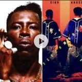 DJ Reemix - Shabba Ranks vs. Kriss Kross Cover Art