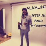 DJ Riddim - After All - DJ Riddim Remix Cover Art