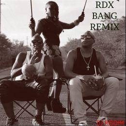 DJ Riddim - Bang -  Remix Cover Art