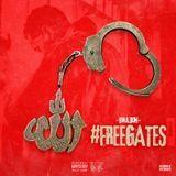 BWA Ron - #FREEGATES Cover Art