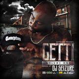 DJ Seizure - Getti vol. 1 Hosted by DJ Seizure Cover Art