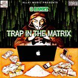 Dj Shalamar/SouthernFuego Branding - Trap In The Matrix Cover Art