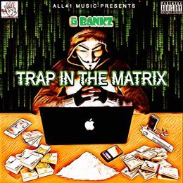Dj Shalamar/SouthernFuego Branding - Trap In The Matrix Cover Art