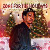 Dj Shalamar/SouthernFuego Branding - Zone For The Holidays  Cover Art
