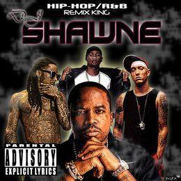 Dj Shawne - Drake ft Rakim...New Level (Dj Shawne Blend Nation Remix) Cover Art