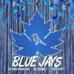 DJ Skee - Blue Jays Cover Art