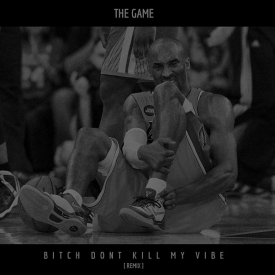 The Game - Don't Kill My Vibe SKEEMIX