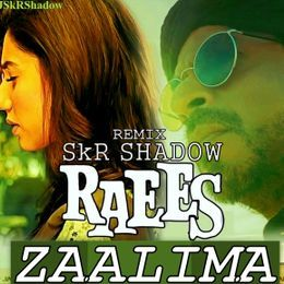 Dj SkR Shadow - Zaalima(Raees)Official Remix-Arijit Singh & DJ SkR Shadow Cover Art