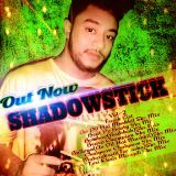 Dj SkR Shadow - Shadowstick Vol2 Cover Art