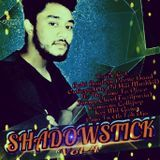 Dj SkR Shadow - Shadowstick Vol4 Cover Art
