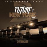 @Promomixtapes - Future of New York vol. 2 Cover Art
