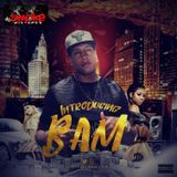 @Promomixtapes - Introducing Bam Hosted by Dj Smoke Cover Art