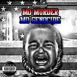 @Promomixtapes - Mo Murda Mo Genocide Cover Art