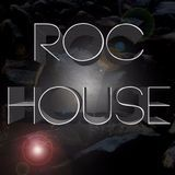 @Promomixtapes - Roc House @Rocwell2011 Cover Art